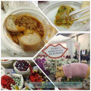 I piatti della Toscana in Bocca