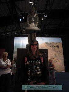 Girandolina e Tutankhamon
