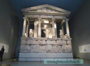 Cappella del Partenone Grecia