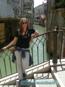 Passeggiando fra le calle veneziane