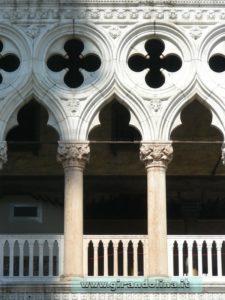 Basilica di San Marco, particolare