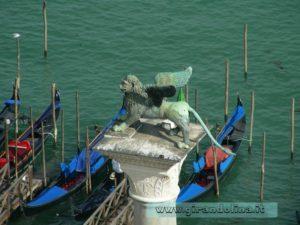 Panorama dal Campanile di San Marco