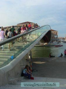 Il Ponte di Calatrava