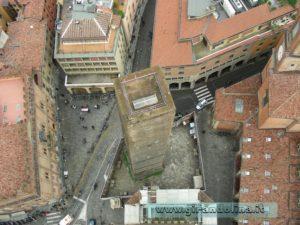 La Torre Garisenda