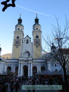 Il Duomo di Bressanone
