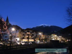 Il Mercatino di Natale di Val Sarentino