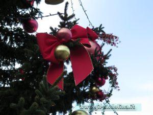 Albero di Natale di Merano