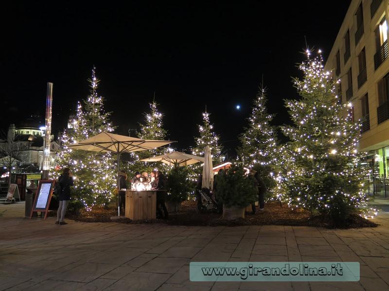Il Mercatino di Natale di Merano