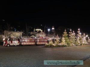 Mercatino di Natale di Merano