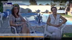 Intervista Tv Regione