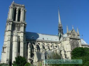 La Chiesa di Notre Dame