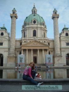 La Karlskirche