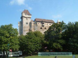 Castello di Mayerling