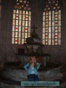 Abbazia Cistercense di HeilligenKreuz
