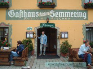 La città di Baden