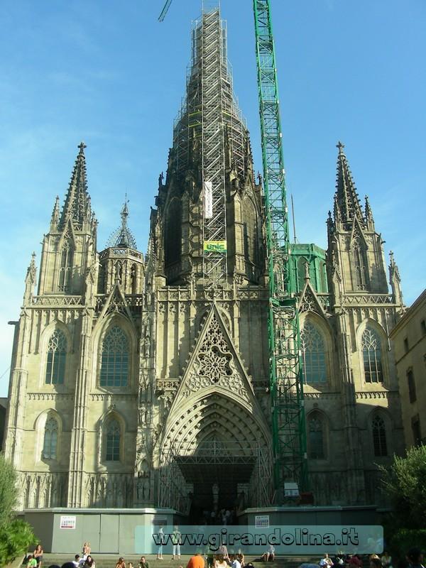 Cattedrale di Sant 'Eulalia