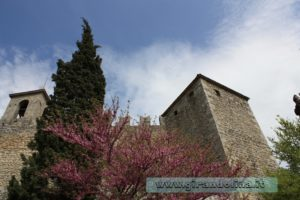 Prima Torre, Rocca Guaita