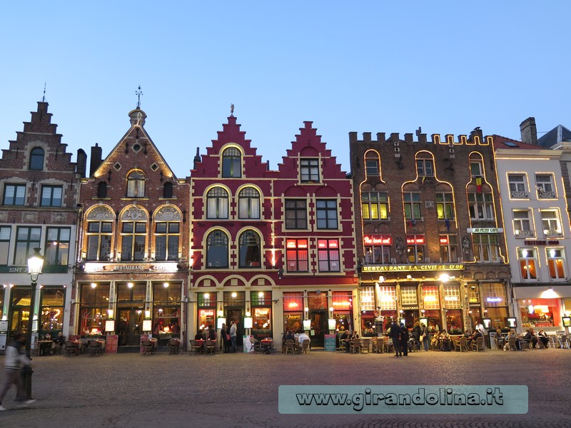 Il Burg - Bruges