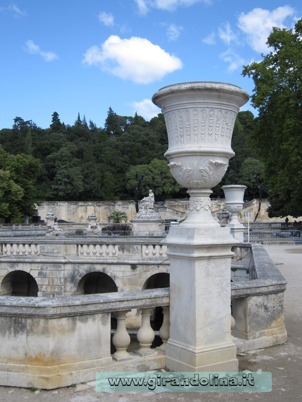 foto orange nimes pont du gard girandolina. Black Bedroom Furniture Sets. Home Design Ideas