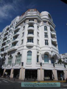 La Croisette di Cannes