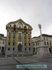 Il Convento delle Orsoline