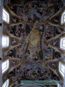 Cattedrale di San Nicola, interno