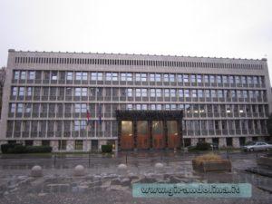 Il Parlamento Sloveno