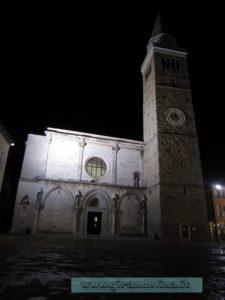 Cattedrale dell 'Assunta, Piazza Tito