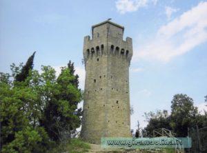 La Terza Torre, il Montale