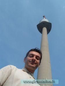 La Donauturm