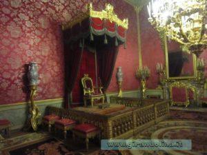 Sala del Trono, Palazzo Pitti