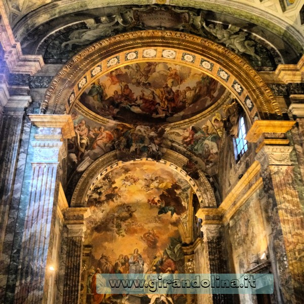 Il gioiello nascosto della citt di pistoia la chiesa di for Chiesa di san leone pistoia