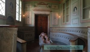 Teatro Anatomico Pistoia