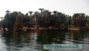 Navigare- sul Nilo Egitto