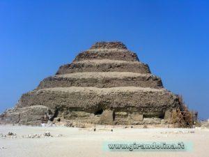 Piramide-Saqqara-Egitto