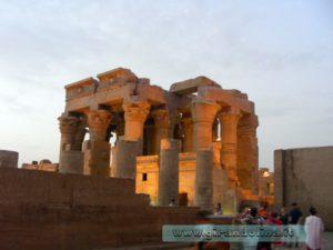 Tempio-KomOmbo-Egitto