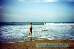 Le spiagge di Paracuru