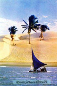 Le spiagge nei dintorni