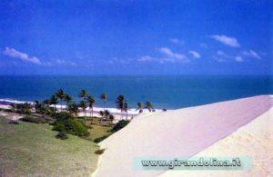 Spiaggia di Parcaruru