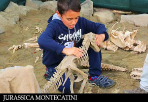 Jurassica Montecatini