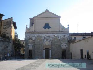 Chiesa SanBartolomeo Pistoia