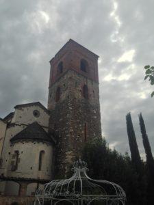 Pieve di S. Andrea di Pistoia