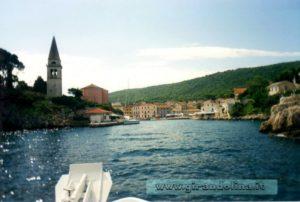 Mali Losinj porto