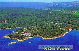 Suha Punta Croazia