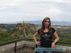 Civita Bagnoregio Girandolina