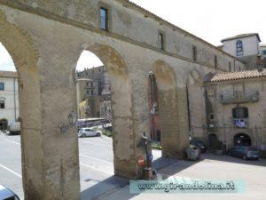 Il Viadotto di Farnese
