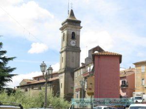 Il Borgo di Farnese