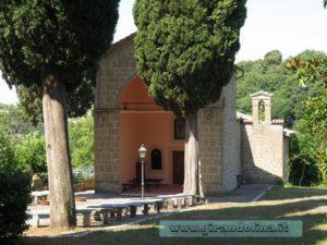 Santuario Maria delle Grazie Farnese