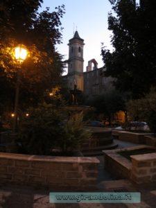 Fontana di Sottocolonne Farnese