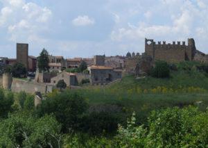 Tuscania (ph Wikipedia)
